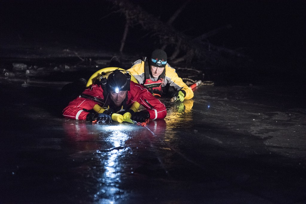 Pemberton SAR Water Rescue